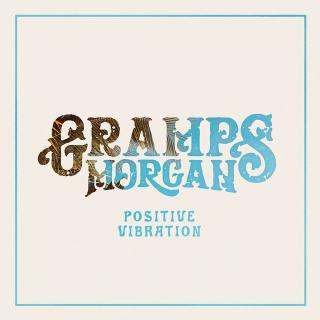 """Conheça o novo álbum de Gramps Morgan """"Positive Vibration´´"""