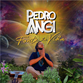 """""""Fonte da vida´´ a nova música do cantor Pedro Angi será lançada no próximo dia 3 de Setembro."""