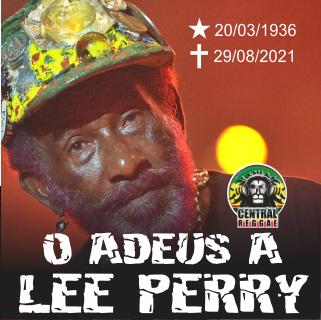 Lee 'Scratch' Perry, produtor pioneiro de reggae e dub, morre aos 85 anos na Jamaica
