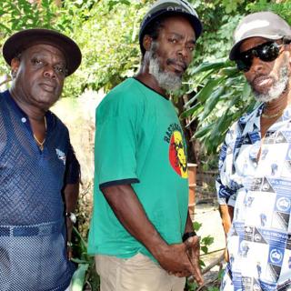 Mighty Diamonds, grupo de reggae formado há 52 anos, deve receber a 'ordem de distinção' da Jamaica