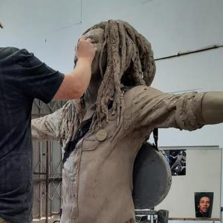 Estátua de bronze de Bob Marley será erguida em Liverpool, Reino Unido