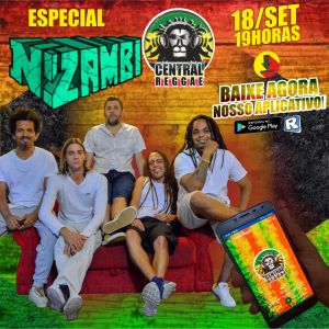 NZAMBI ESPECIAL